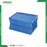 Пластичная коробка тары для хранения коробки упаковки прозрачная