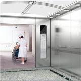 Avec accoudoir de levage de l'hôpital, miroir, boutons en braille et pour les personnes handicapées du boîtier de commande