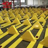 2.5トン油圧手のバンドパレット手動パレットジャックの工場