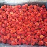 좋은 가격을%s 가진 동결된 딸기