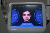 腟Hifuの1つの超音波に付き2つは顔の持ち上がる美装置をきつく締める