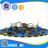 Outdoor Yl-D042를 위한 아이 Playground Exercise Equipment