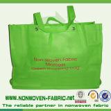 Материал хозяйственной сумки Nonwovens Coloful