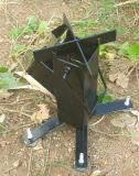 Stufa esterna della pallina della stufa di legno del bruciatore da vendere