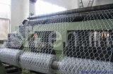 Sechseckige Draht-Filetarbeit mit 50mm x 50mm dem Ineinander greifen