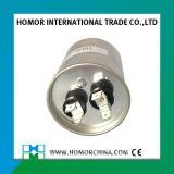 Tipo combinado UL capacitor da qualidade de Capacitorhigh da lâmpada do condicionamento de ar de Cbb65