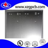 1-aluminio capa PCB con agujero ciego agujero avellanado