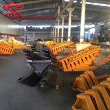 Leistungs-Aufzug-hydraulischer Handladeplatten-LKW TUV