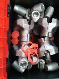 Wirtgen W2000のフライス盤のためのKaitoの道の製粉の一突き