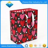 Tubo de papel de regalo personalizado Box Set con bolsa de papel
