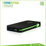 Banque de puissance de la qualité 5800mAh pour le téléphone intelligent avec le certificat de la CE