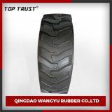 China-Lieferanten-Oberseite-Vertrauens-industrielle Reifen mit Größe 12.5/80-18