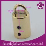 Hardware delle borse del tappo della clip dell'estremità del cavo delle nappe degli accessori del regalo del metallo