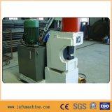 Автомат для резки гидровлических углов стальной с модельным Yqz