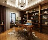 Du grain du bois Unilin Cliquez sur Pas de libération de formaldéhyde WPC Indoor Flooring