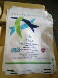 Bolsa de plástico PP para el envasado de los fertilizantes y el trigo y maíz
