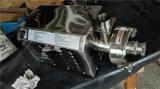 Smerigliatrice commerciale della spezia dell'erba dell'acciaio inossidabile per i fagioli stridenti (GRT-1500B)