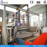 Tapete impermeável amplamente utilizado que faz a máquina