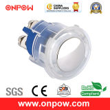 Onpow 16mm Metal Push Button Switch (GQ16 SERIES 의 세륨, CCC, RoHS)