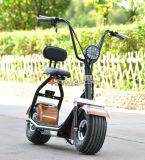 80km 긴 비용을 부과 새로운 디자인 Scrooser 최고 성숙한 전기 스쿠터