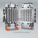 Vorm voor Machine van Schor, Sipa, Krausmaffei, Nestal (Hals onder holte 38mm - 48)