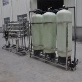 Sistema di purificazione di acqua di osmosi d'inversione
