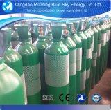 酸素のガスポンプISO 9809-3