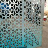 Panneau en aluminium émaux de mur rideau