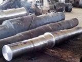 Die Sporn-Gang-Welle verhärten, die in China hergestellt wird