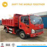 中国の製造業者の供給FAW 2の車軸小型ダンプカートラック