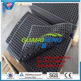 Используется Antislip Fire-Resistant промышленных практикум пола коврик