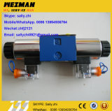 Válvula de solenóide 4120000368 de Sdlg para o carregador LG958L de Sdlg