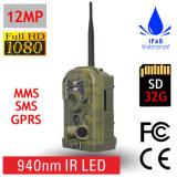 GPRSの安全な監視試験ハンチングカメラ