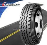 Neumático sin tubo del carro de la alta calidad 13r22.5