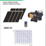 Heißer Bau-Solarwasser-Pumpe für Bewässerungssystem