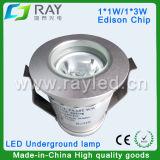 IP67 Lampe LED de couleur unique Underground (LT-2AA)