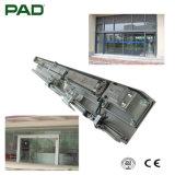 Aluminiumschiebetür-Entwurf für Büro oder Haus