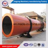 Secador rotatorio del pequeño solo tambor para la mezcla del carbón/la piedra caliza/el concentrado mineral