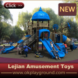 Ce Funny Kids Playground Amusement Equipment for Community (X1506-1)