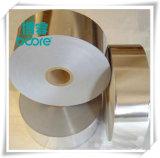 PE de la lámina de aluminio recubierto de papel para embalaje mantequilla