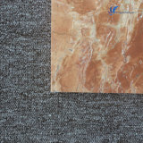 Pavimentazione naturale Polished del marmo di colore rosso arancione