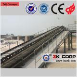 La chaîne de production de limette de construction a produit par Zk