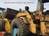 使用された猫の車輪のローダー966f (猫966F2)