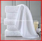工場卸売100%のエジプト綿のホテルの贅沢な浴室タオル