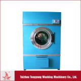 100kg衣服の乾燥器(蒸気、電気の、ガスタイプ)