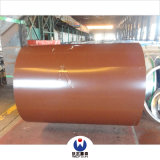 PPGI bobinas de acero para edificios con estructura de acero prefabricados