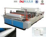 Высокоскоростной макси крен перематывая разрезающ оборудование бумажной машины