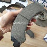 Plaquette de frein semi métal 8971686330 D825 pour camion GMC/ Isuzus /camion Chevrolet
