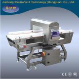 Профессиональные замороженные продукты переработки машины металлоискателя