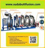 Sud800h HDPE Rohr-Schmelzverfahrens-Maschine